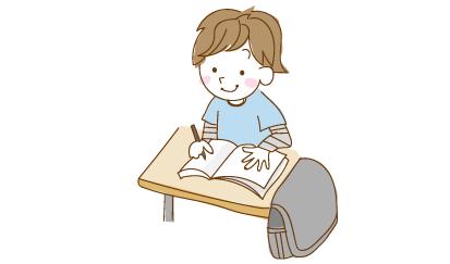 小学生の学習習慣